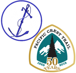 Trek –  Pacific Crest Trail 2018